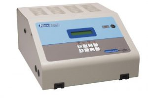 1637 Oxygen / Carbon Dioxide Analyser