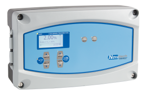 1732 Dual Probe Oxygen Transmitter