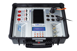 HBC 4301A Multi Zone Hot Bonding Controller